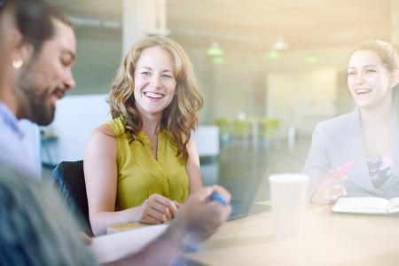 Gute und verantwortliche Unternehmensführung – Corporate Governance