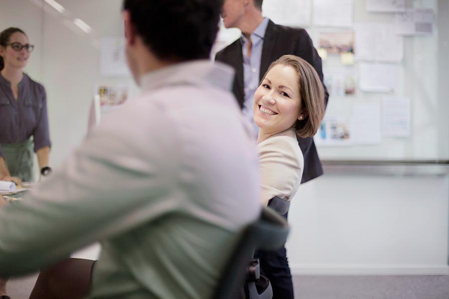 Arbeitgeberattraktivtät bleibt ein kritischer Erfolgsfaktor – Personal | DSGV - Bericht an die Gesellschaft