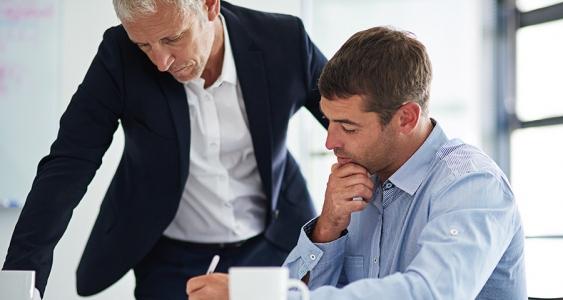 Corporate Governance – Gute Unternehmensführung