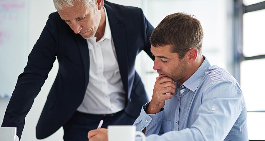 Corporate Governance – Gute Unternehmensführung | DSGV - Bericht an die Gesellschaft