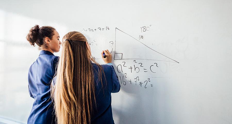 Bildung – Eine Landschaft voller Möglichkeiten | DSGV - Bericht an die Gesellschaft