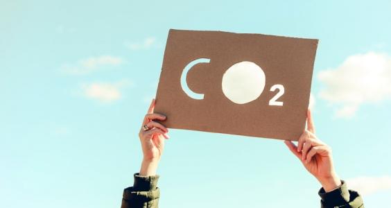 Nachhaltige Eigenemissionen