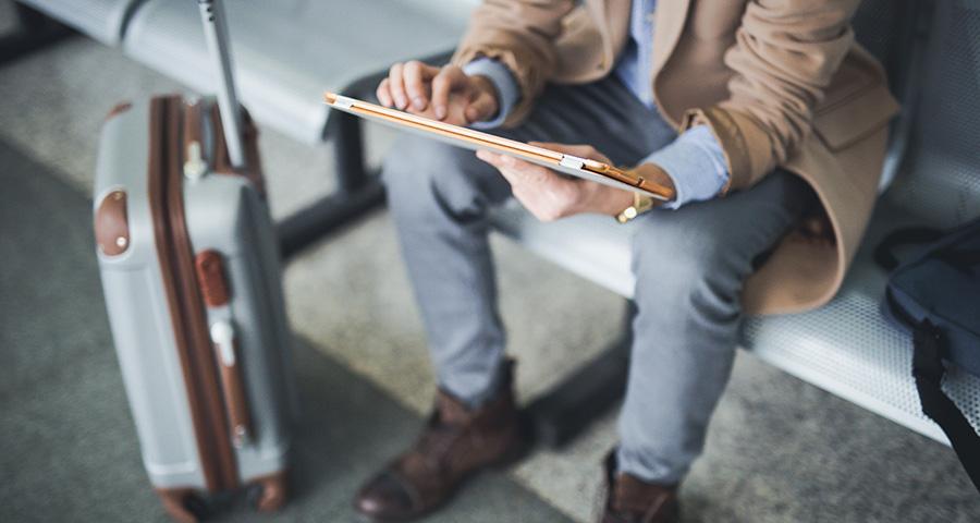 Förderung unternehmerischer Tätigkeit – Mit dem Mittelstand im Ausland | DSGV - Bericht an die Gesellschaft