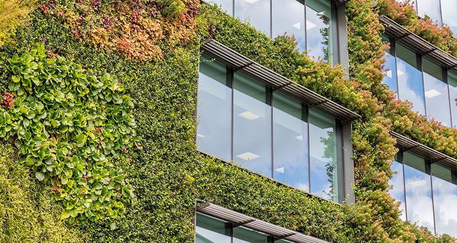 Nachhaltige Anlageprodukte – Verantwortung zählt! | DSGV - Bericht an die Gesellschaft